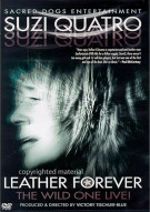 Suzi Quatro: Leather Forever Movie