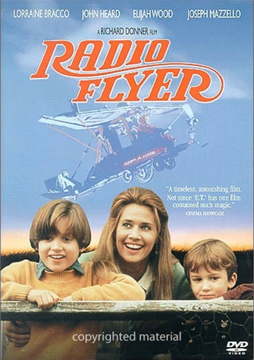Radio Flyer Movie