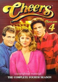 Cheers: The Complete Fourth Season Movie