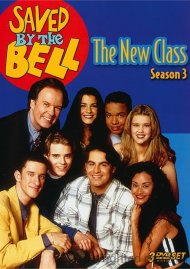 Saved By The Bell: The New Class - Season 3 Movie