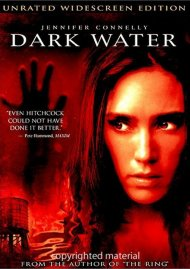 Dark Water: Unrated (Widescreen) Movie
