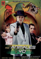 Mis Animales Y Yo Movie