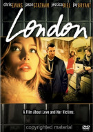 London / Spun: Unrated (2 Pack) Movie