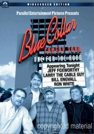Blue Collar Comedy Tour: One For The Road Movie