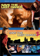 Save The Last Dance / Save The Last Dance 2 (2 Pack) Movie