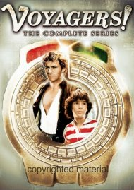Voyagers!: The Complete Series Movie