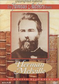 Famous Authors Series, The: Herman Melville Movie