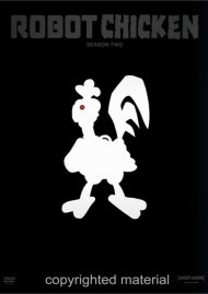 Robot Chicken: Season Two Movie