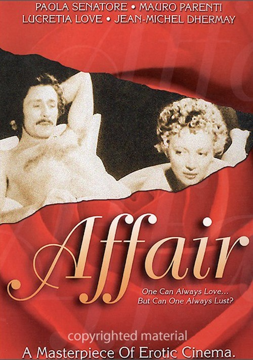 Affair Movie