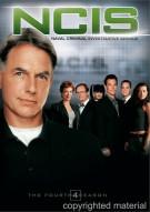 NCIS: The Fourth Season Movie