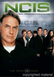 NCIS: The Fourth Season Movie