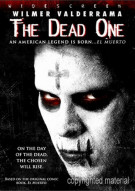 Dead One, The Movie