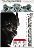 Transformers: 2 Disc Special Edition (Transforming Megatron Package) Movie