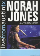 Norah Jones: Live From Austin, TX Movie