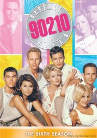 Beverly Hills 90210: The Sixth Season Movie