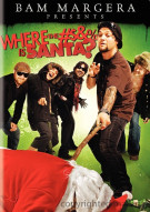Bam Margera Presents: Where The #$&% Is Santa? Movie