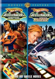 Hot Wheels AcceleRacers: Ignition / The Speed Of Silence (Double Feature) Movie