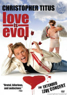 Christopher Titus: Love Is Evol Movie