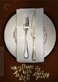 My Dinner With Andre: The Criterion Collection Movie