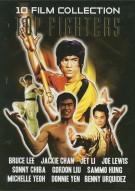Top Fighters 10-Film Set Movie