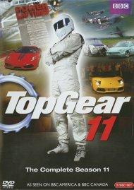 Top Gear 11: The Complete Season 11 Movie