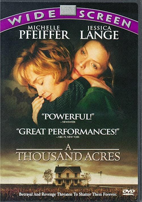 Thousand Acres, A Movie