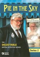 Pie In The Sky: Series 2 Movie