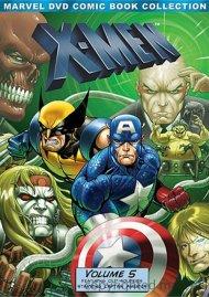 X-Men: Volume 5 Movie