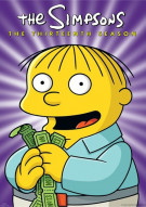 Simpsons, The: The Thirteenth Season Movie