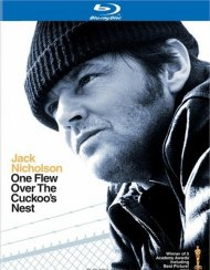 One Flew Over The Cuckoos Nest: Ultimate Collectors Edition Blu-ray