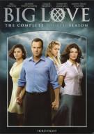 Big Love: The Complete Fourth Season Movie