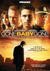 Gone Baby Gone Movie