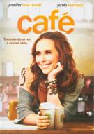 Cafe Movie