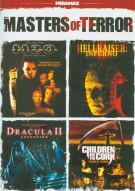 Masters Of Terror Movie