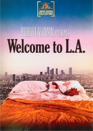Welcome To L.A. Movie