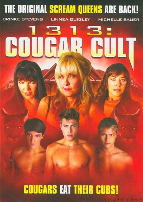 1313: Cougar Cult Movie