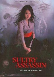 Sultry Assassin: Ninja Brainwash Movie