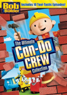 Bob The Builder: The Ultimate Can-Do Crew Collection Movie