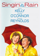 Singin In The Rain: 60th Anniversary Edition Movie