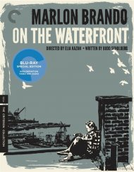 On The Waterfront: The Criterion Collection Blu-ray