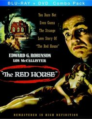 Red House, The (Blu-ray + DVD Combo) Blu-ray