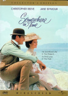 Somewhere In Time: Collectors Edition Movie