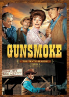 Gunsmoke: The Tenth Season - Volume Two Movie