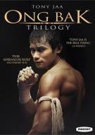 Ong Bak Trilogy Movie