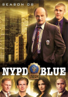 NYPD Blue: Season 8 Movie
