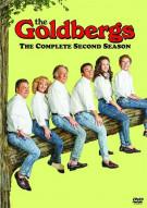 Goldbergs, The: The Complete Second Season Movie