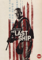 Last Ship: The Complete Third Season Movie