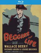 Beggars of Life Blu-ray