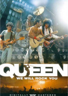 Queen: We Will Rock You - Special Edition (Dolby Digital) Movie