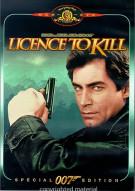 Licence To Kill Movie